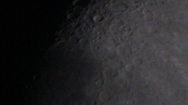 Nordpol des Mondes