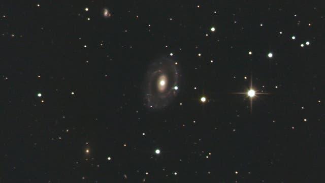 NGC 210 im Walfisch (Cetus)