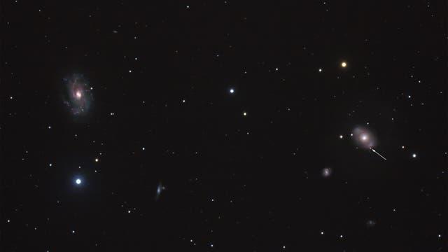Supernova 2018aoq in NGC 4151