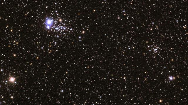 NGC457/NGC436