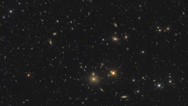 Arp 229 (NGC 507/508)