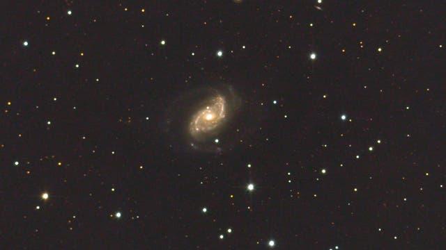 NGC 5248 – dreiarmige Galaxie im Bootes