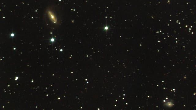 NGC 5728 – Balkenspirale in der Waage
