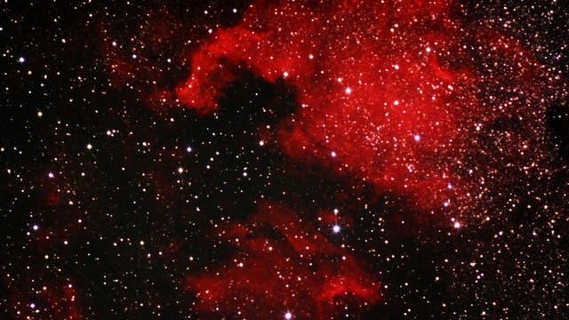 NGC7000/IC5067