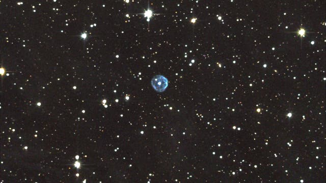 NGC 7094 - Planetarischer Nebel im Pegasus (1)