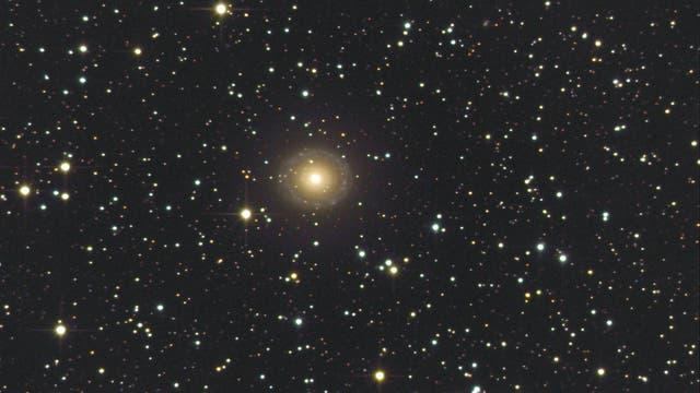NGC 7217 - Ringgalaxie im Pegasus