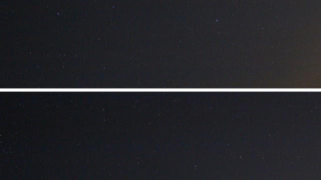 Kleinplanet Vesta im Sternbild Löwe