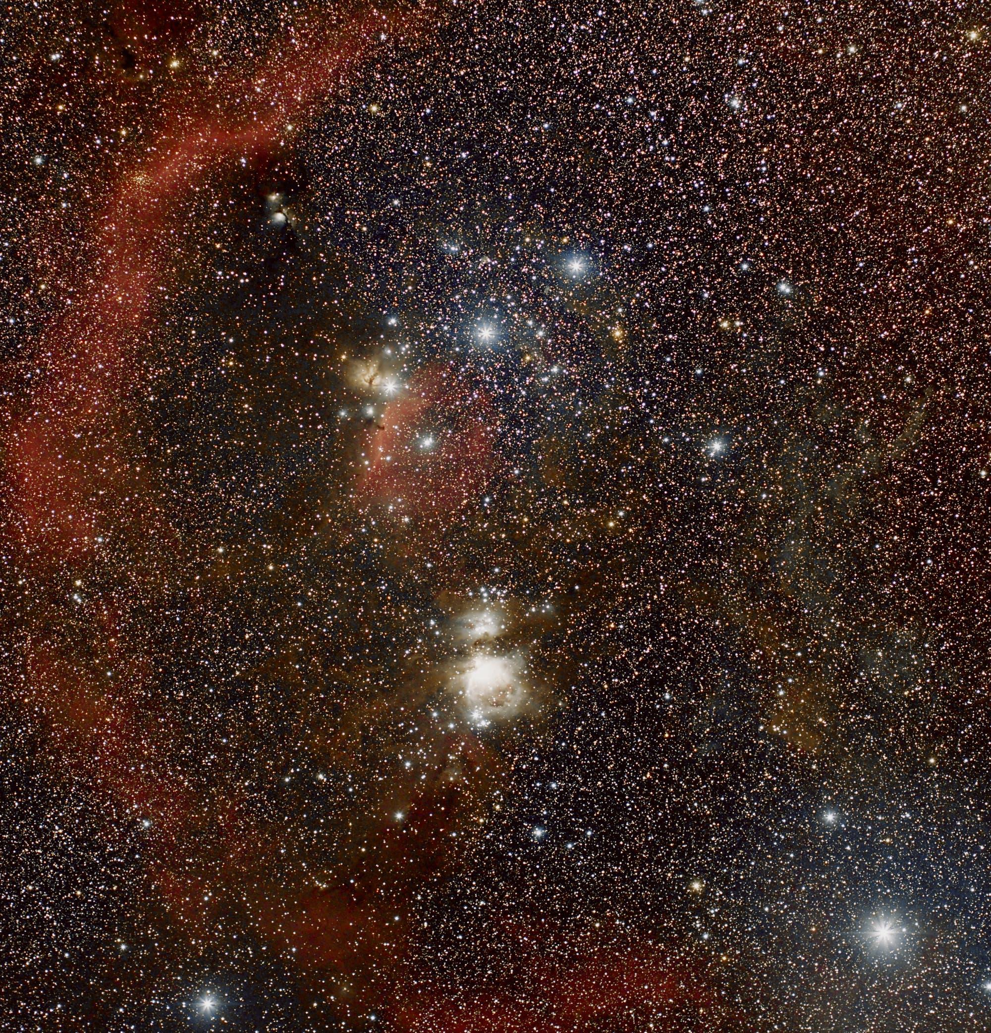 Barnards Loop