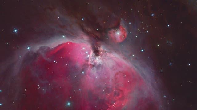 Messier 42 - Orionnebel
