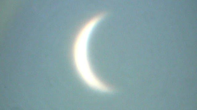 Venus am Taghimmel