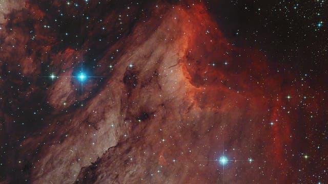 IC 5070 Pelikannebel (RGB+Schmalband)