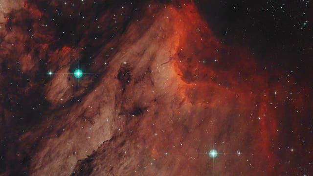IC 5070 Pelikannebel (Schmalband)
