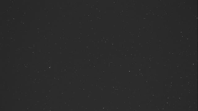 Pluto ... der Richtige