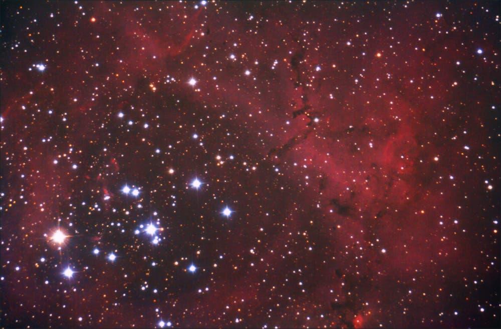 NGC 2237-39