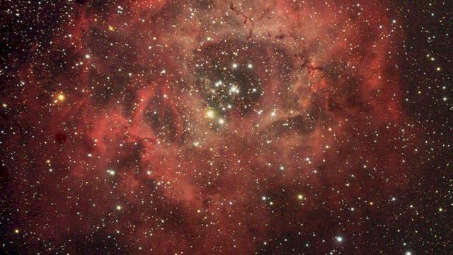 Rosettennebel NGC 2237