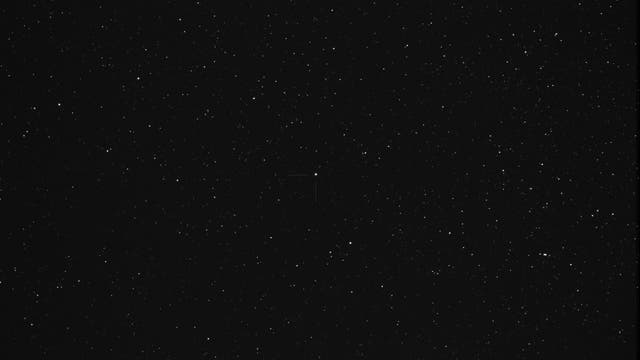 Supernova im Sternbild Herkules