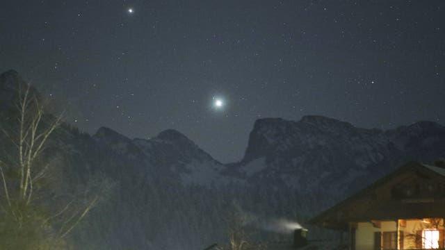 Planetarium im Maßstab 1:1