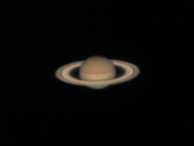 Saturnopposition