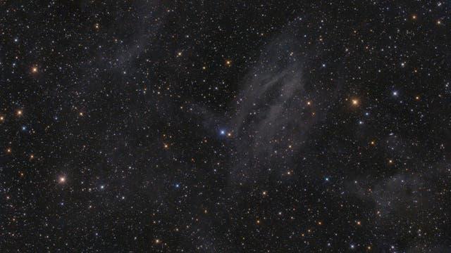 Sh2-73 Galaktischer Zirrus im Herkules