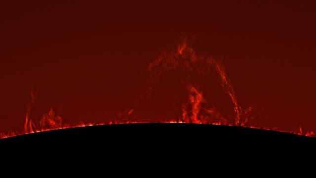 Die Sonne am 6. September 2021 (1)