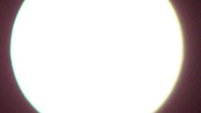 Partielle Sonnenfinsternis am 10. Juni 2021 - Bild 3