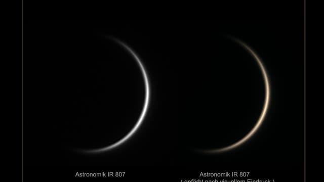 Venus am 25. Mai 2020