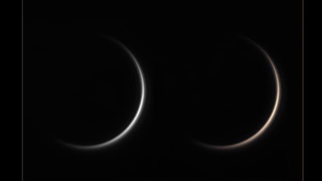 Venus am 28. Mai 2020