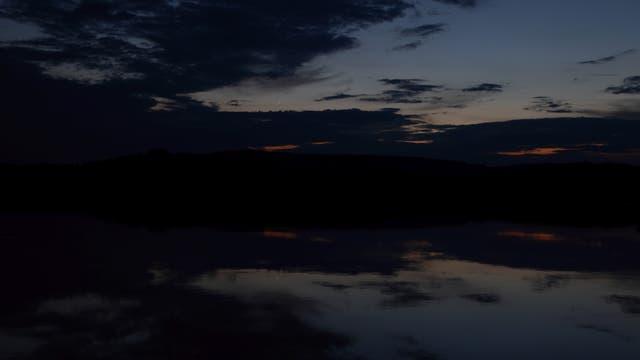 Abendstern Venus