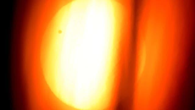 Venustransit 6.6.2012