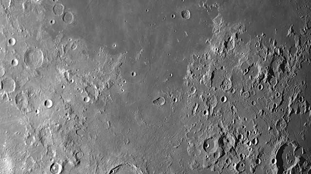 Der Mond am 25. September (3)