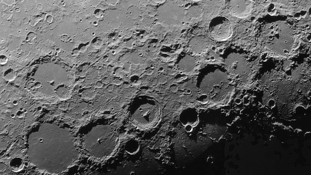 Von Ptolemaeus bis Walther ... am 17. Juli 2021
