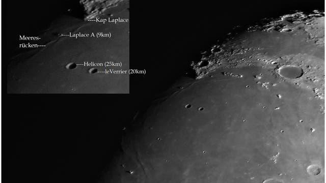 China auf dem Mond  -Chang`e 3-