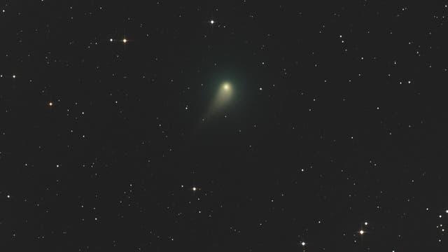 Komet C/2012 K1 PANSTARRS