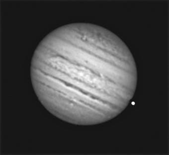 Schattenvorübergang von Io am 21. August 2021 (4)