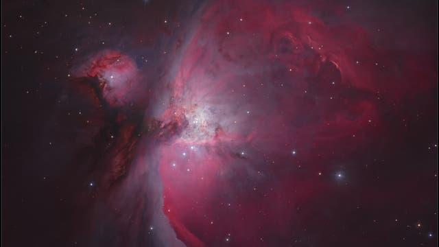 M42 Close-Up