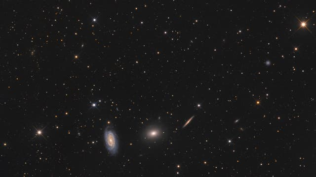 NGC-5982-Gruppe