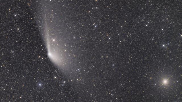 Komet C/2011 L4 (PANSTARRS)