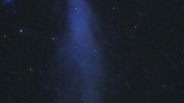 Komet C/2016 R2 PanSTARRS
