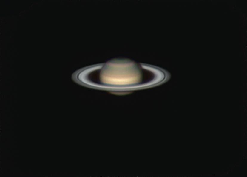 Saturn am 03.06.2013