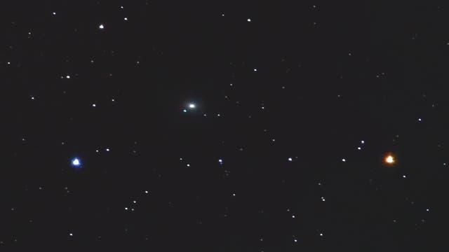 Supernova 2011B