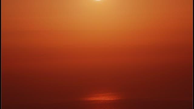 Venustransit auf Kreta