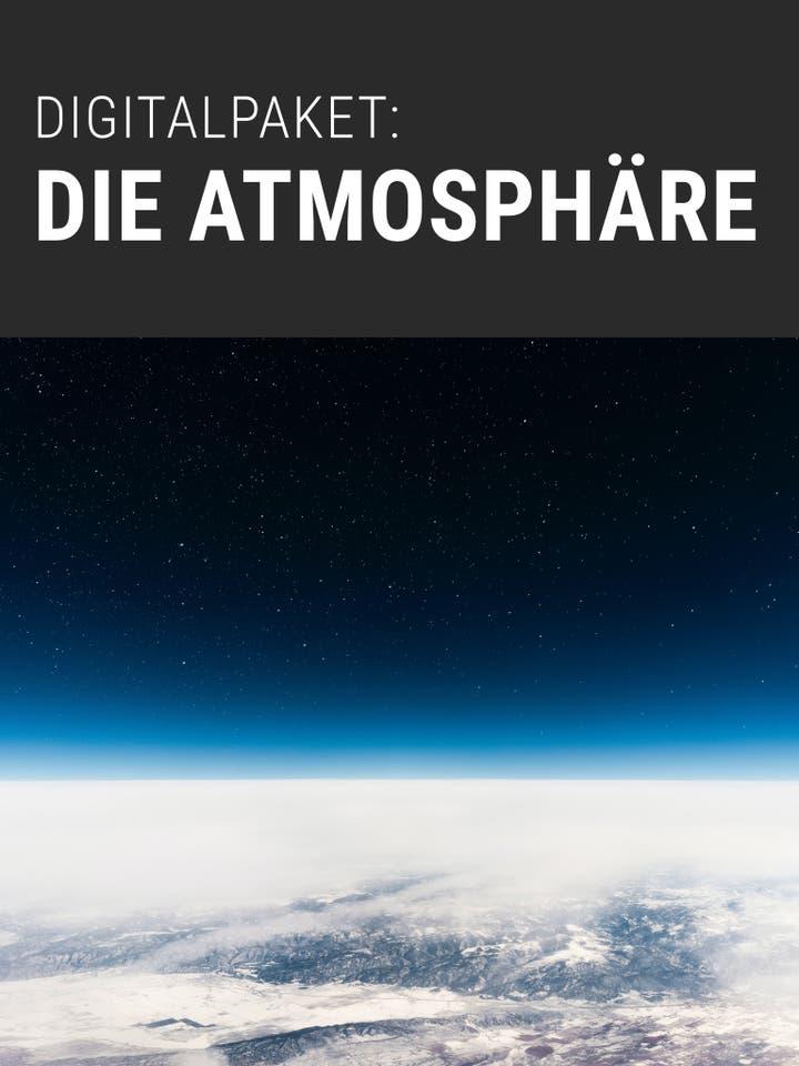 Digitalpaket Die Atmosphäre