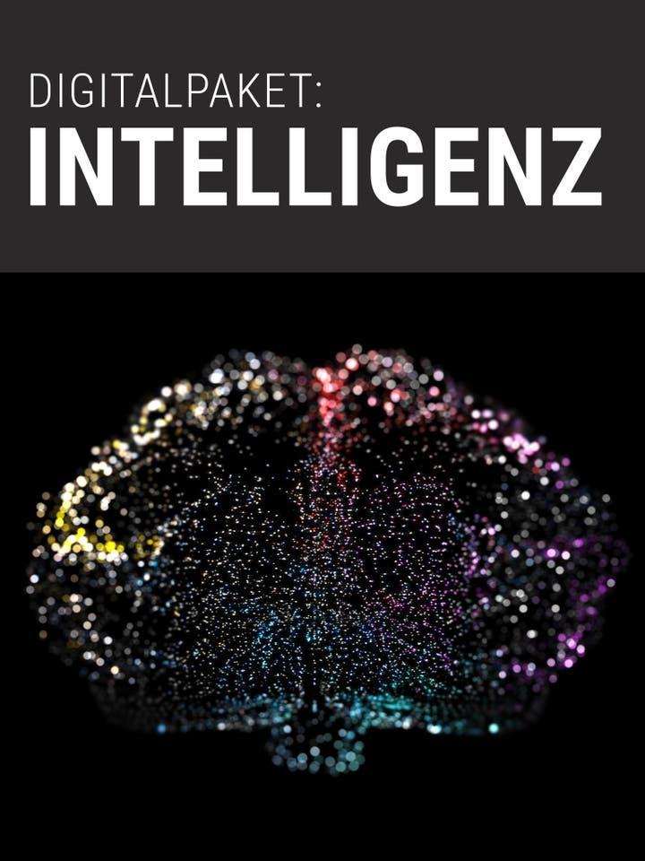 Spektrum der Wissenschaft Digitalpaket: Intelligenz