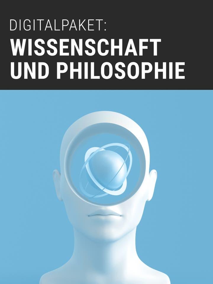 Digitalpaket Wissenschaft und Philosophie