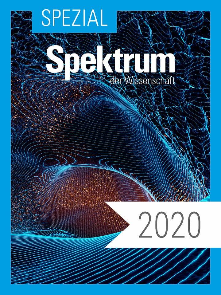 Digitalpaket: Spezialreihe Physik-Mathematik-Technik Jahrgang 2020