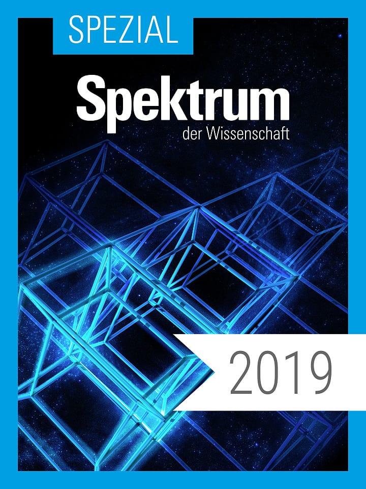 Digitalpaket: Spezialreihe Physik-Mathematik-Technik Jahrgang 2019