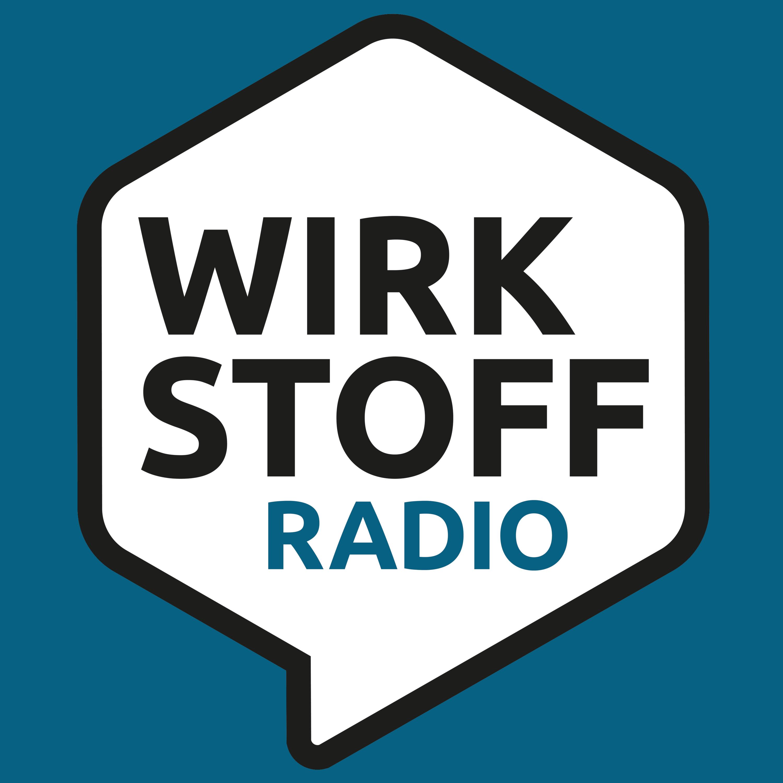 رادیو با مواد فعال