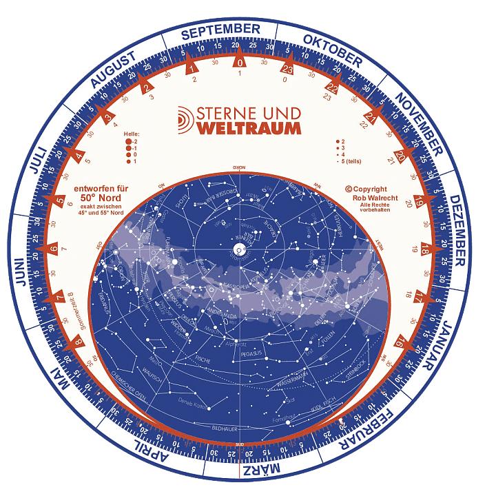 Planisphäre