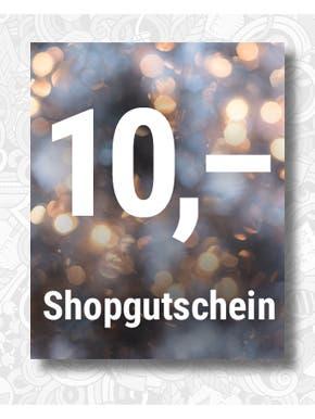 Abogutschein EUR 10,-