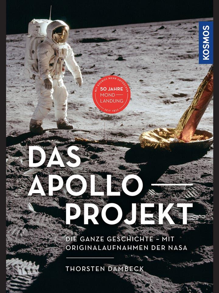 Thorsten Dambeck: Das Apollo-Projekt